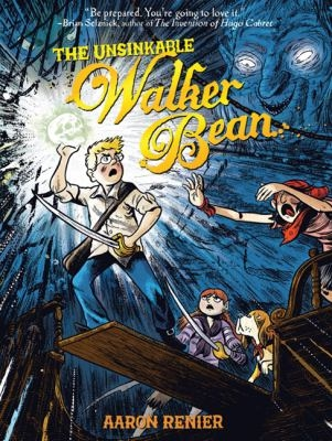 Cover of Unsinkable Walker Bean