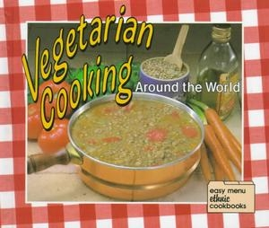 vegetarian cookbook cover