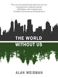 Book Cover of Thw World Without US