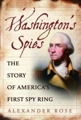Washington's Spies cover
