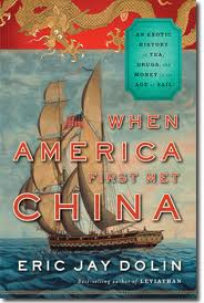 When America First Met China book cover
