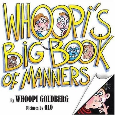 Whoopi's Big Book of Manners