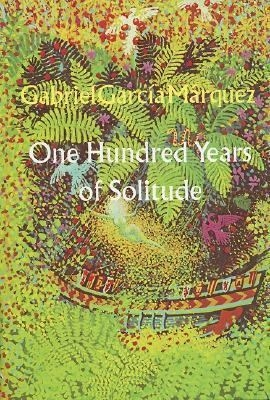 One Hundred Years of Solitude Catalog Holdings