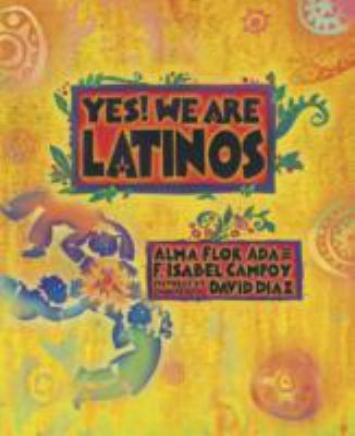 Yes! We are Latinos Catalog Holdings