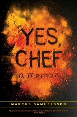 Yes,Chef