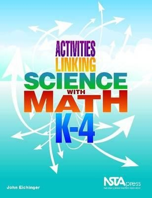 Activities linking science with math k-4