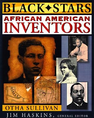 Cover of African American Inventors