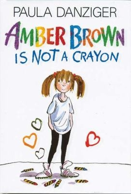 amber brown cover image