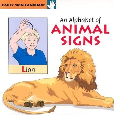 An Alphabet of Animal Signs
