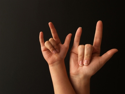 American Sign Language (ASL) Story Hour | District of Columbia