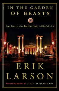 Photo of the cover of Larson's book.