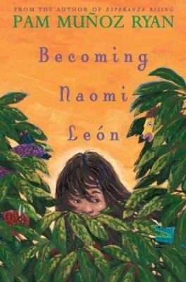 Becoming Naomi Leon Catalog Holdings