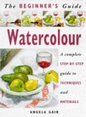 Beginner's Guide to Watercolour