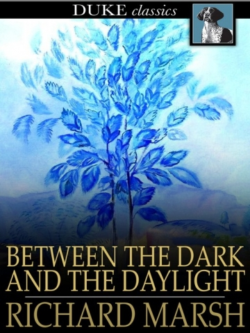 Cover of 'Between the Dark and the Daylight'