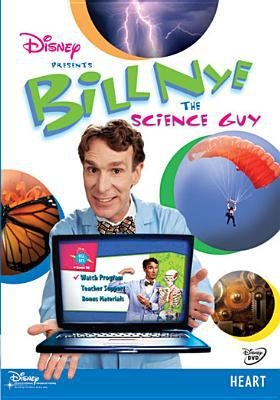 bill nye cover image