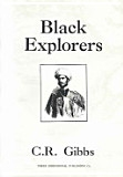 black explorers book cover