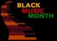 Black Music Month pic