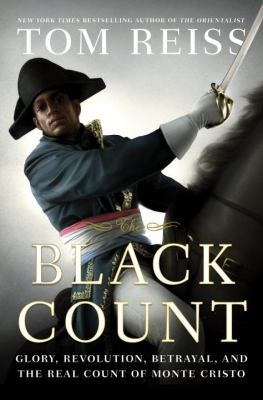 Cover photo of the Black Count