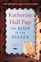 Body in the Piazza