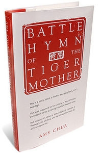 picture of the Battle Hymn of the Tiger Mother
