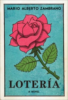 Image of Lotería book cover
