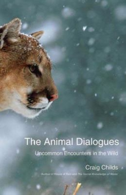 bookcover Animal Dialogues