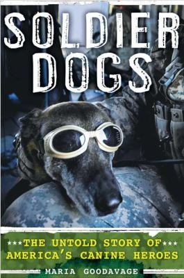 Bookcover of Soldier Dogs