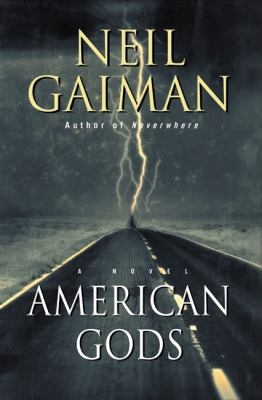 cover image of American Gods