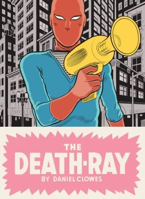 cover image for Death Ray