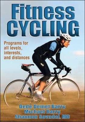 Fitness Cycling by Dede Barry