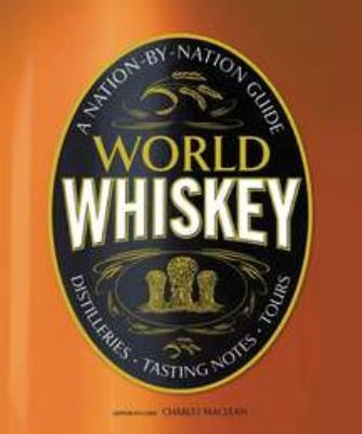 cover image of World Whiskey