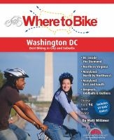 Cover of Where to Bike: Washington DC