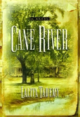 """Cover Art for """"Cane River"""""""