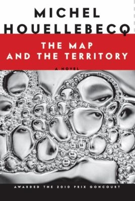 cover image for The Map and the Territory