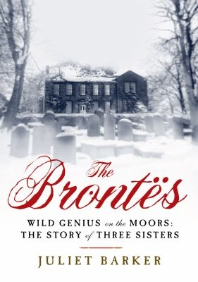 The Brontes cover