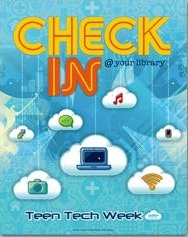 Check In @ Your Library