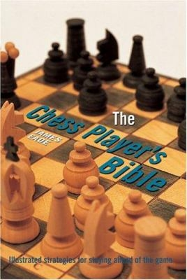Chess Players Bible cover image