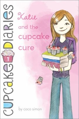 Cover image of Cupcake Diaries number 1
