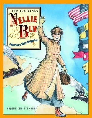 Daring Nellie Bly