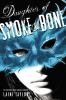 Book cover of Daughter of Smoke and Bone