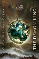 Book cover image of The Demon King