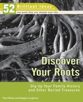 Discover Your Roots