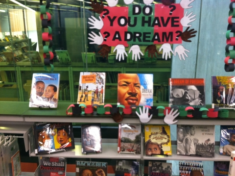 Do you have a dream display