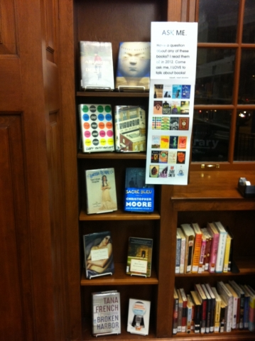 picture of Petworth display right side
