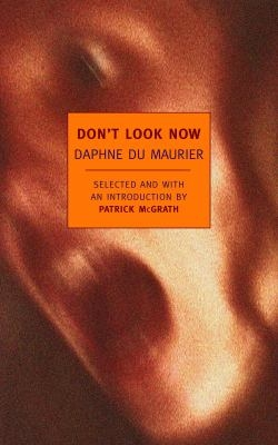 Cover image of Don't Look Now by Daphne Du Maurier