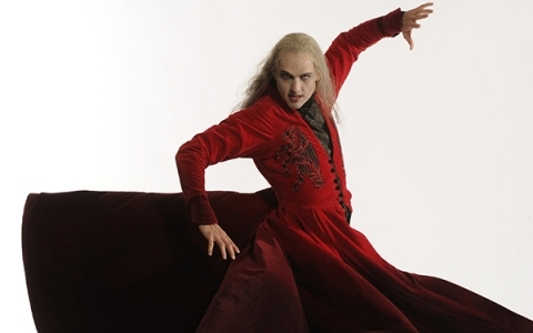 Washington Ballet's Dracula