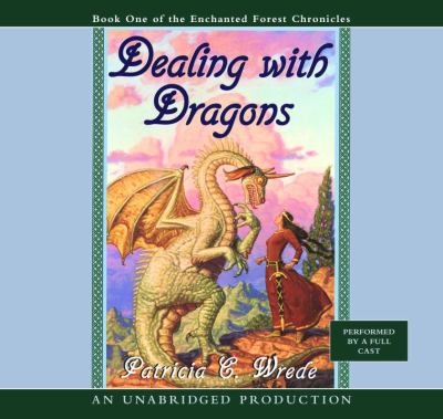 Dealing With Dragons Cover