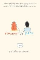 Book cover of Eleanor and Park by Rainbow Rowell