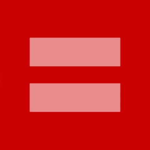 LGBT Equality Sign