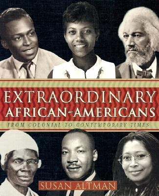 Extraordinary African Americans